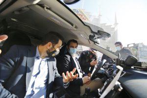 La Policía Local de Torrevieja estrena 16 nuevos vehículos de última generación 7