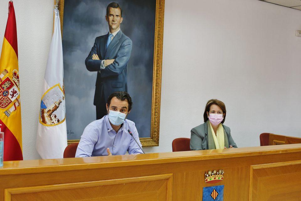El plazo de solicitud para las ayudas de mayores en Torrevieja se abre la próxima semana 6