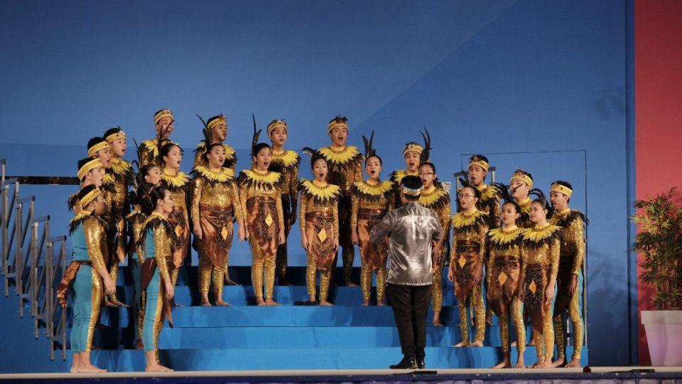 El coro de Filipinas hace historia en el Certamen de Habaneras de Torrevieja 6