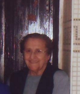 Fallece Lucrecia de la Viña, que fue profesora y religiosa en Orihuela 6