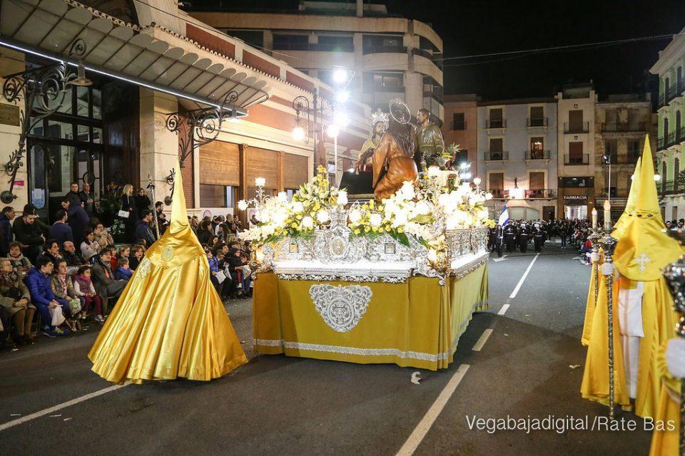 La Samaritana celebra el 50 aniversario de la Conversión de María Magdalena con un concierto 6