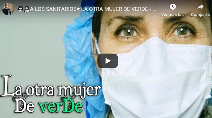 El cantautor Jesús Lorenzo homenajea a los sanitarios con una nueva canción 6