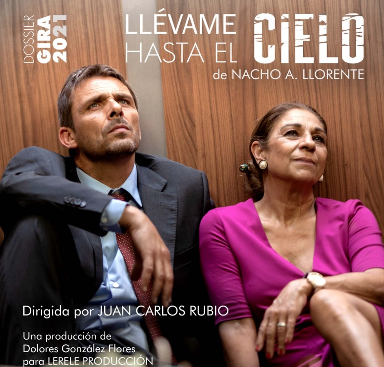 Orihuela acogerá la obra 'Llévame hasta el cielo' con Lolita Flores y Luis Mottola 6