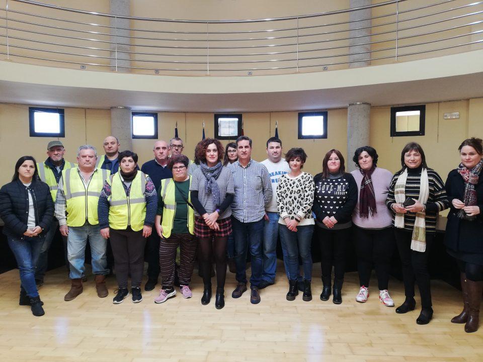 El Ayuntamiento de Los Montesinos refuerza su plantilla con 22 nuevos trabajadores 6