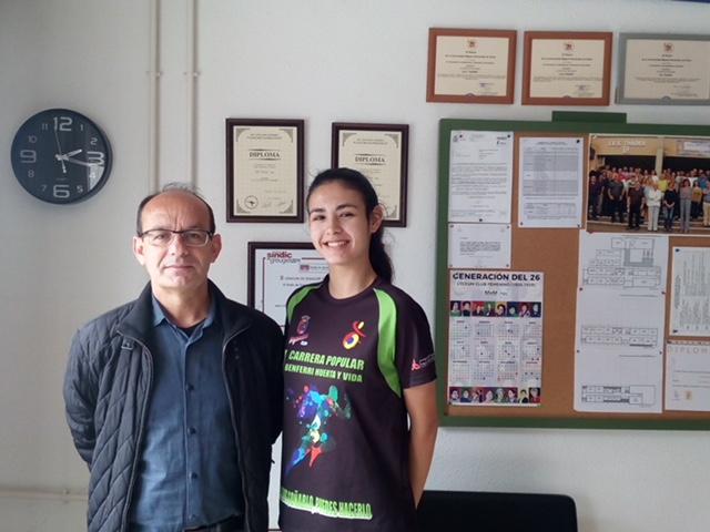 El IES Thader de Orihuela continúa cosechando éxitos académicos 6