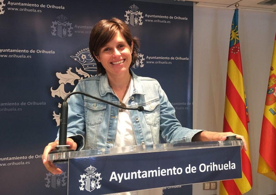El Ayuntamiento de Orihuela aprueba la bolsa de técnicos en Contratación 6