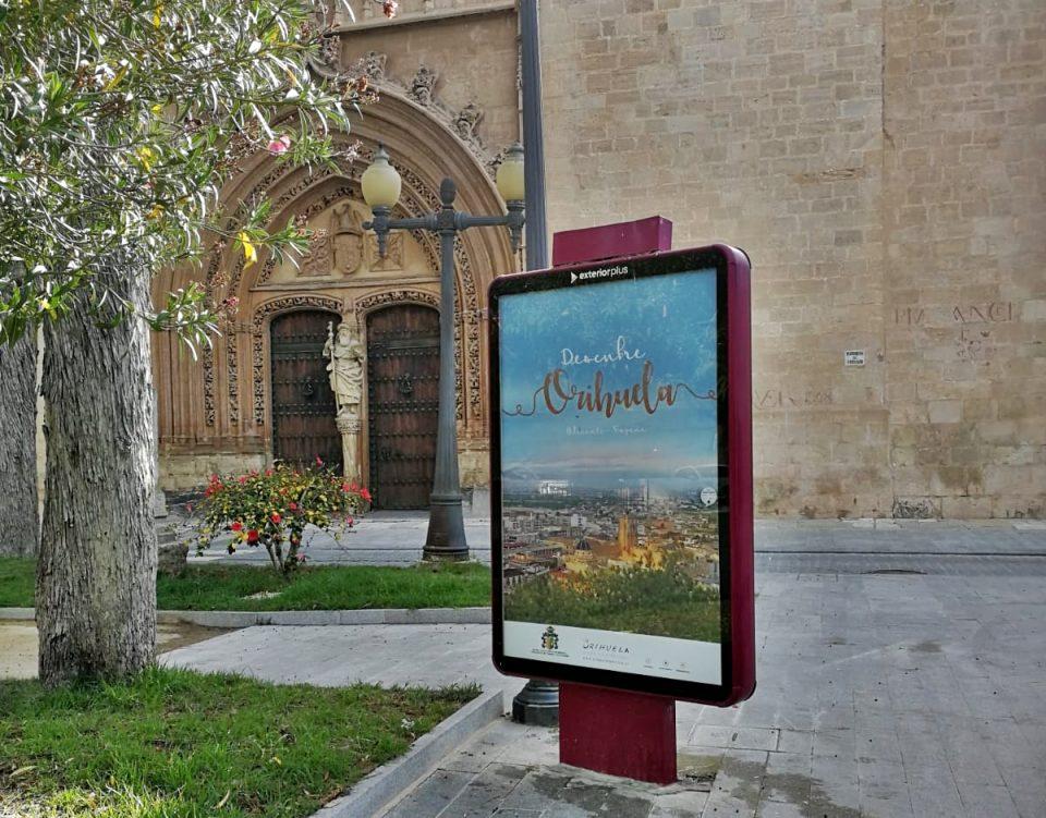 Orihuela mejora y promociona su imagen para fomentar el turismo 6