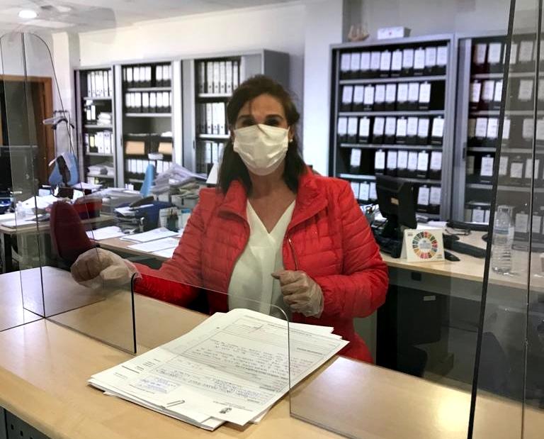 El Ayuntamiento de Torrevieja realizará el test de COVID19 a todos sus trabajadores 6