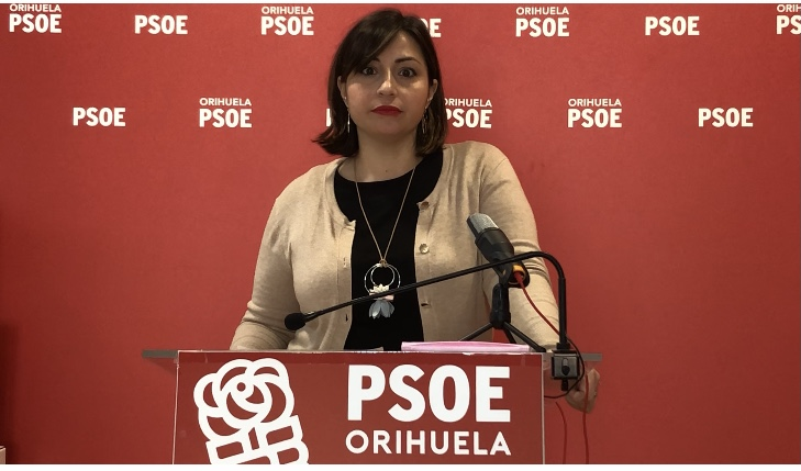 El PSOE denuncia el retraso de la puesta en marcha del punto de encuentro familiar de Orihuela 6