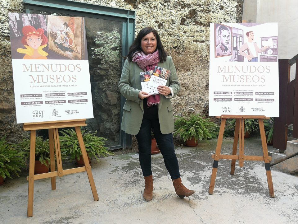 Orihuela lanza la iniciativa 'Menudos Museos' para los más pequeños 6