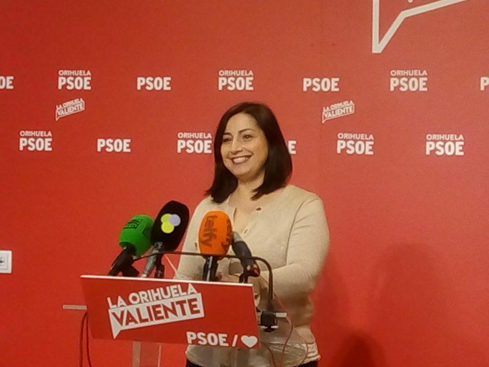 PSOE critica el retraso de los proyectos EDUSI en Orihuela 6