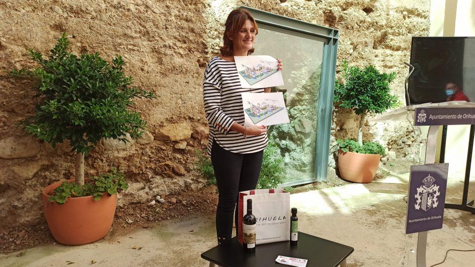 Orihuela estará presente en Alicante Gastronómica y en unas jornadas sobre turismo de cruceros 6