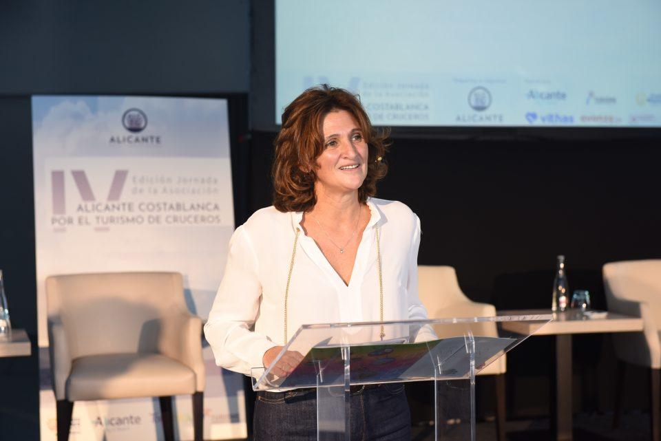 Orihuela, sede de la V edición de la Jornada de la Asociación de Alicante por el Turismo de Cruceros 6