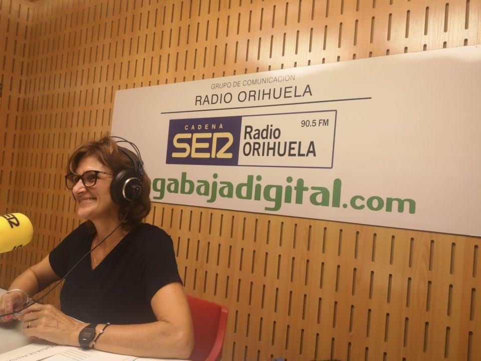 El AVE favorece la llegada de turistas a Orihuela que dobla datos de ocupación 6