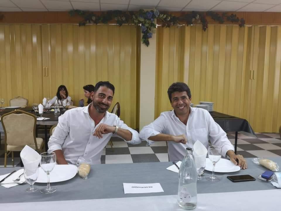 30 compromisarios representarán al PP de Orihuela en el Congreso Regional 6
