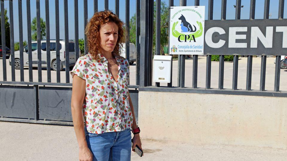 PSOE Orihuela denuncia que los trabajadores del Centro de Protección Animal no cobran desde abril 6