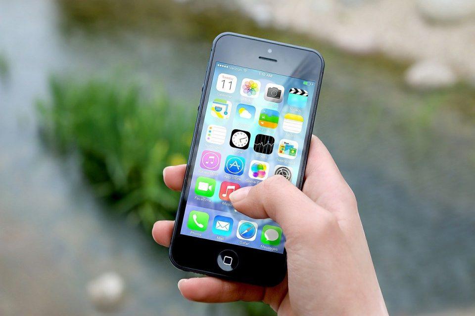 Una aplicación para móviles alertará a la población de los fenómenos meteorológicos extremos 6