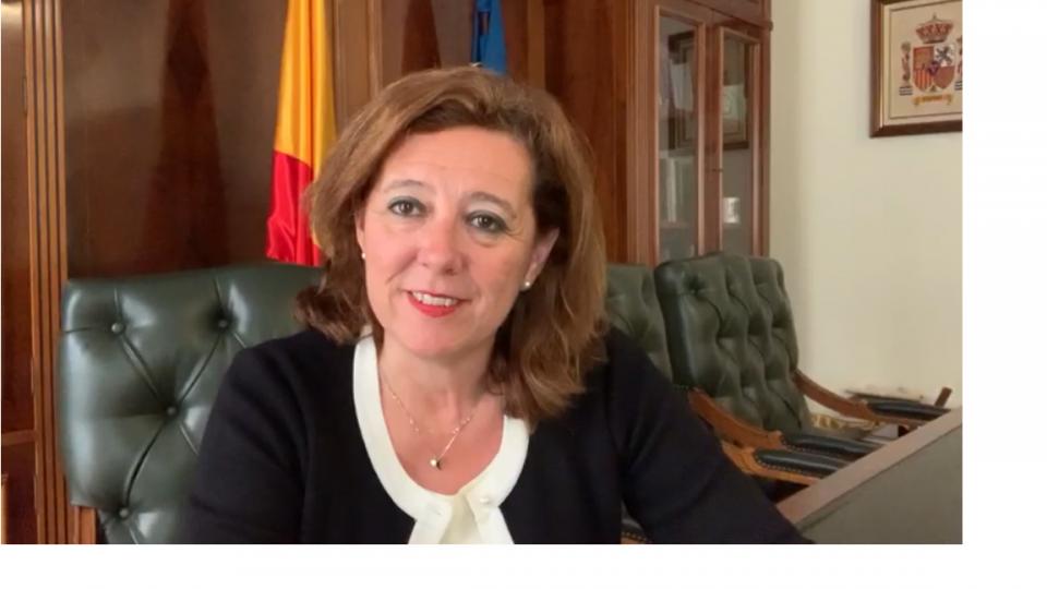 La alcaldesa de Almoradí hace balance de las actuaciones del Ayuntamiento de frente al COVID 19 6