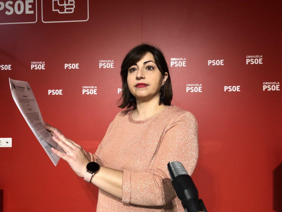 El PSOE de Orihuela pide reactivar las Juntas de Distrito de forma telemática 6