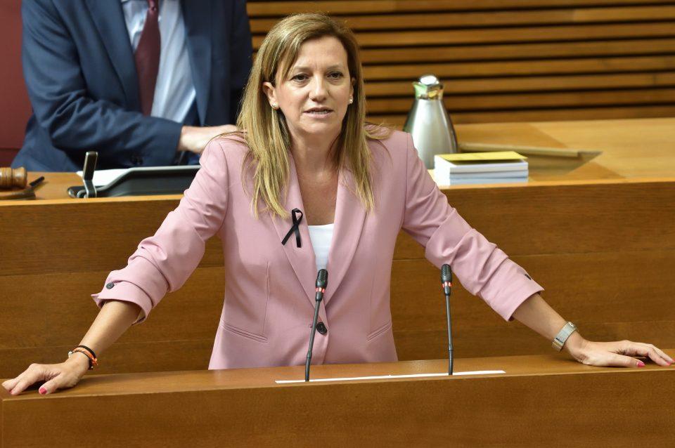 """Cs pide al Consell """"más concreción"""" en las actuaciones anunciadas para evitar efectos de una nueva DANA 6"""