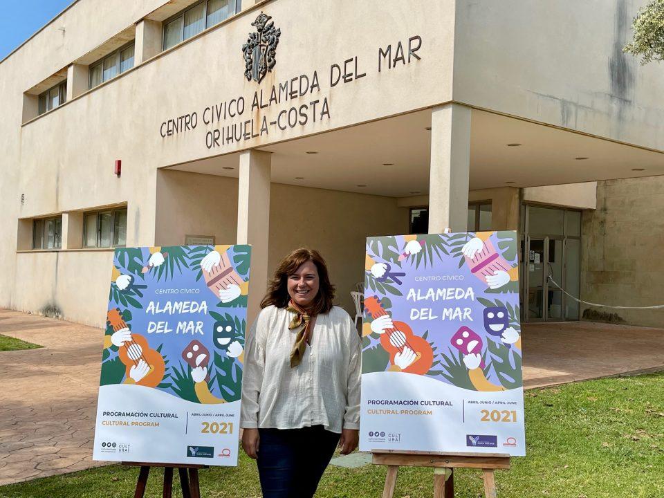 Orihuela Costa acogerá actividades permanentes para los más pequeños 6
