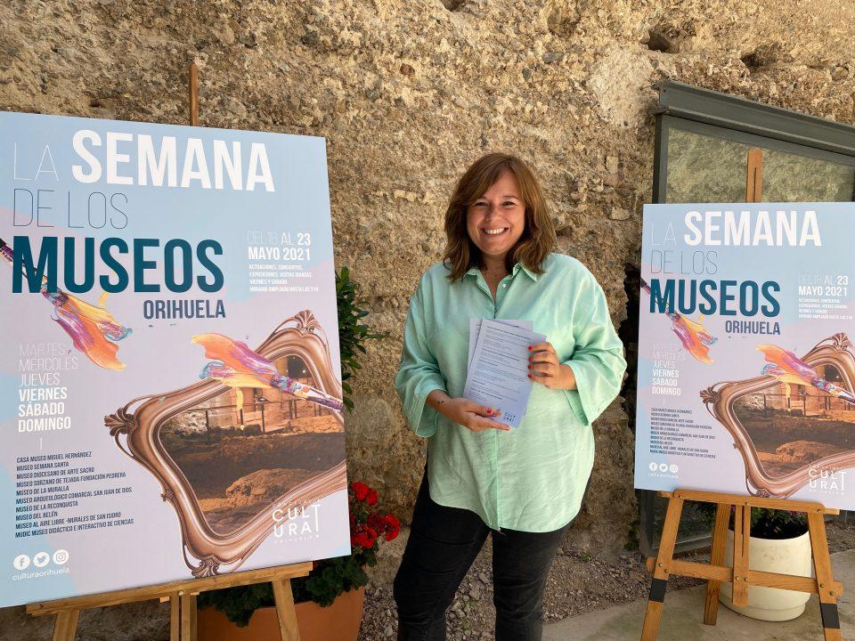 Orihuela conmemora el Día de los Museos con una semana llena de actividades 6