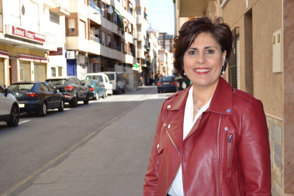 La socialista Mª Carmen Medina anuncia su candidatura a la alcaldía de Bigastro 6
