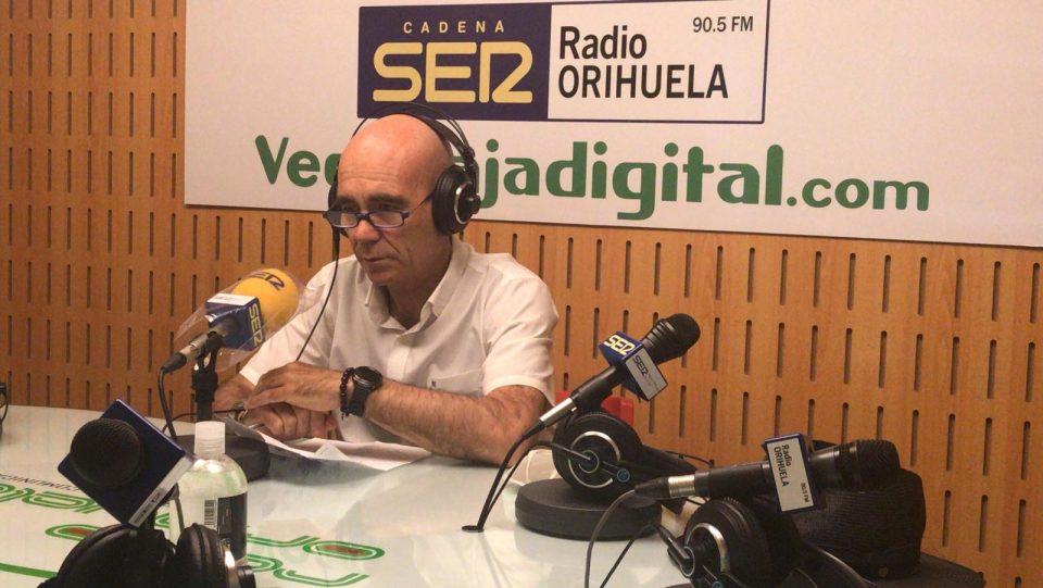 Los abogados de Ángel Fenoll, satisfechos pero prudentes con la sentencia del Caso Brugal 6