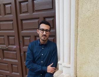 Mariano Ruiz, candidato de Compromís en Almoradí 6