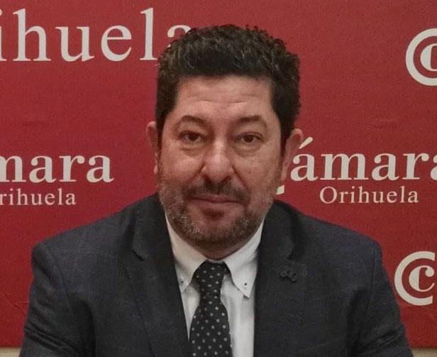 """""""Lo que por justicia nos pertenece"""", por Mario Martínez, presidente de la Cámara Orihuela 6"""