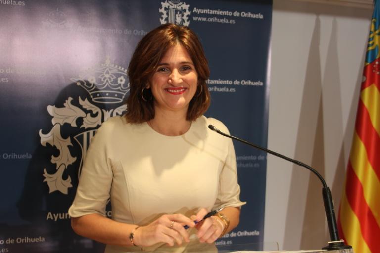 Mariola Rocamora aclara que el transporte era gratis en la programación turística 6