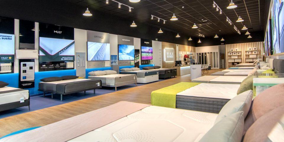 Maxcolchon inaugura su nueva tienda en Orihuela 6