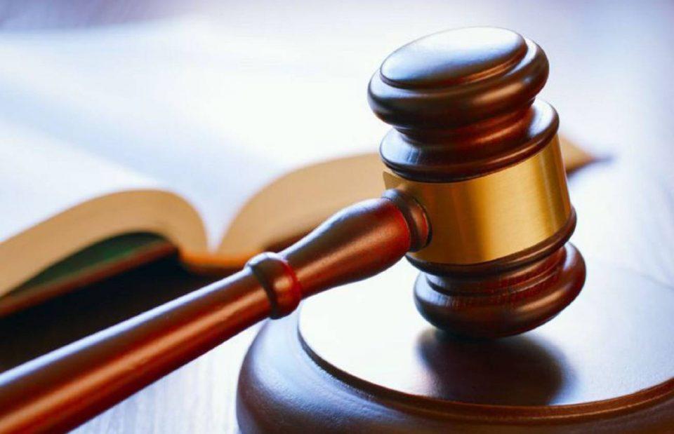Comienza el juicio de los detenidos por una operación antidroga en la Vega Baja 6