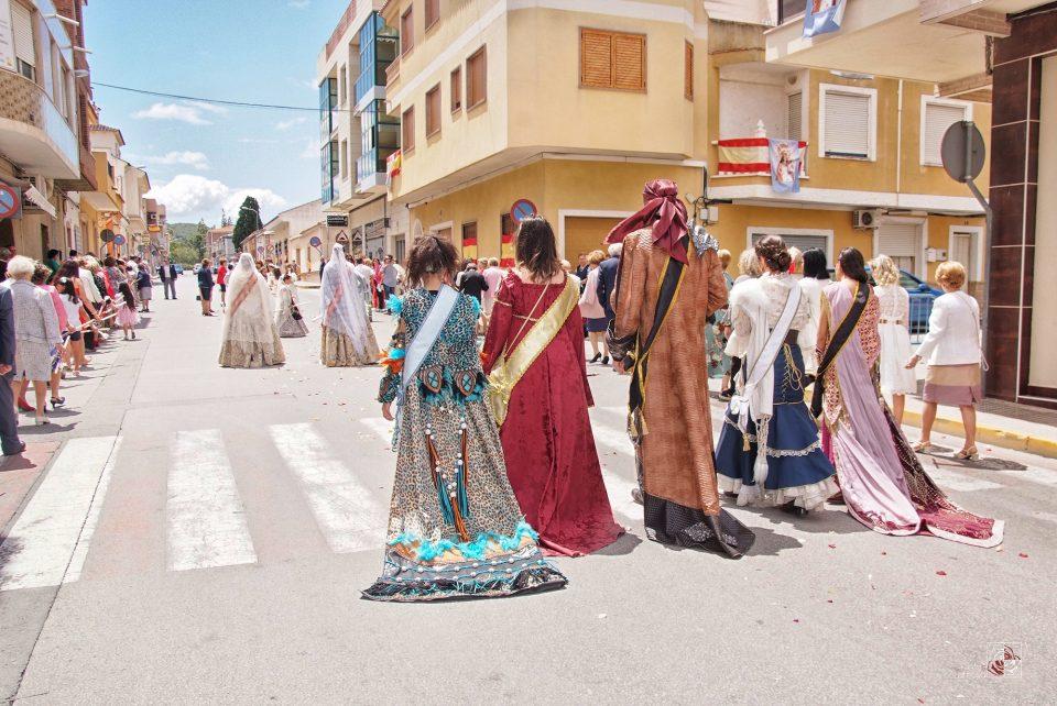 Benejúzar suspende sus Fiestas Patronales y de Moros y Cristianos 6