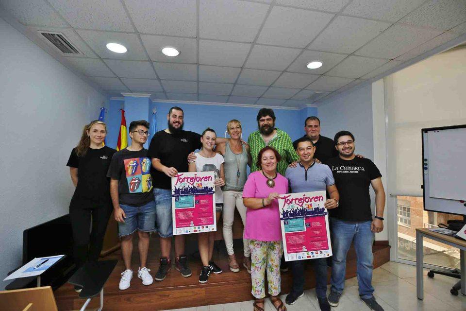 """Torrevieja acoge este fin de semana el festival juvenil """"Torrejoven"""" 6"""