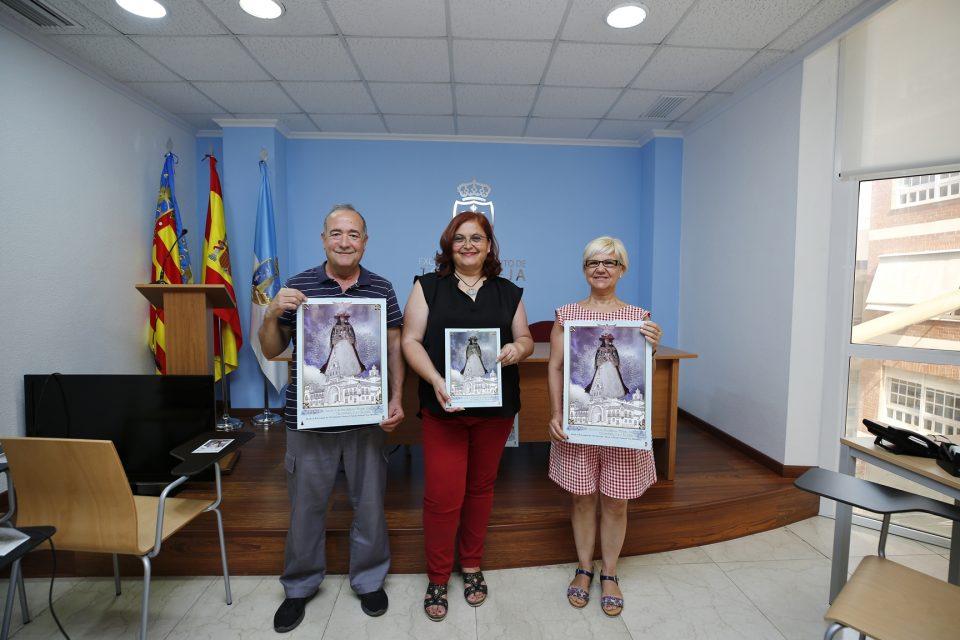 La Romería del Rocío en Torrevieja no espera la participación de animales 6