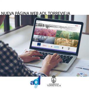 La Agencia de Desarrollo Local de Torrevieja presenta nueva web y APP 7