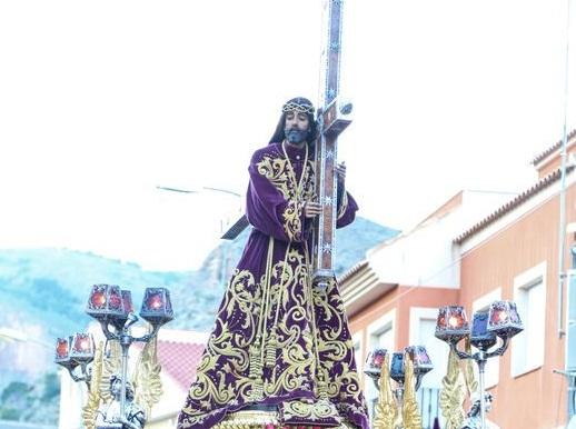 Una Semana Santa extraordinaria para este fin de semana en Orihuela 6