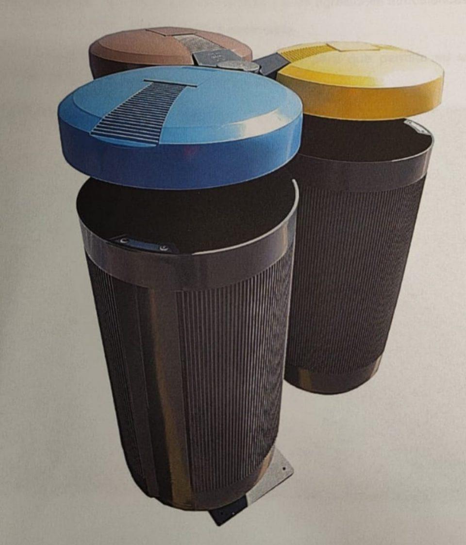 Nuevas papeleras de reciclaje en Orihuela para concienciar a los más pequeños 6