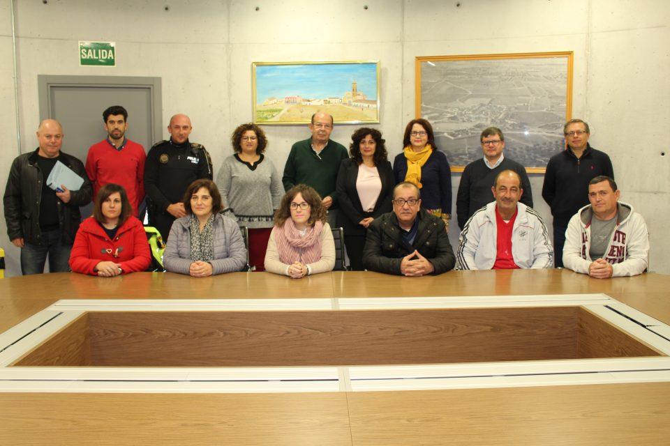 Pilar de la Horadada contrata a seis nuevos trabajadores 6