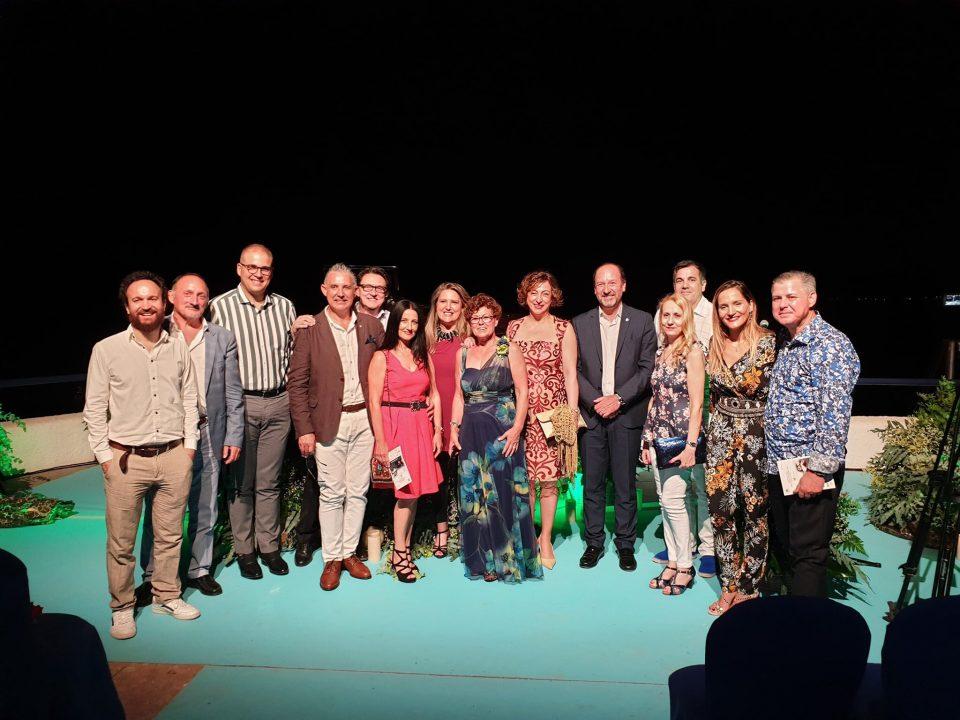 Orihuela sigue sumando apoyos para ser Ciudad Creativa de la Literatura UNESCO 6