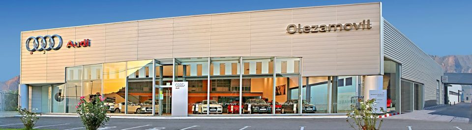 Descubre las mejores ofertas de fin de año en Grupo Serrano Automoción 6