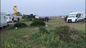 Detenidos los presuntos autores de robos con fuerza en Orihuela Costa 7