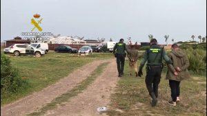 Detenidos los presuntos autores de robos con fuerza en Orihuela Costa 8