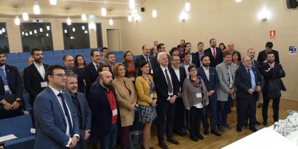 Bascuñana continúa como vocal de la Junta Directiva de Red Española de Ciudades Inteligentes 6