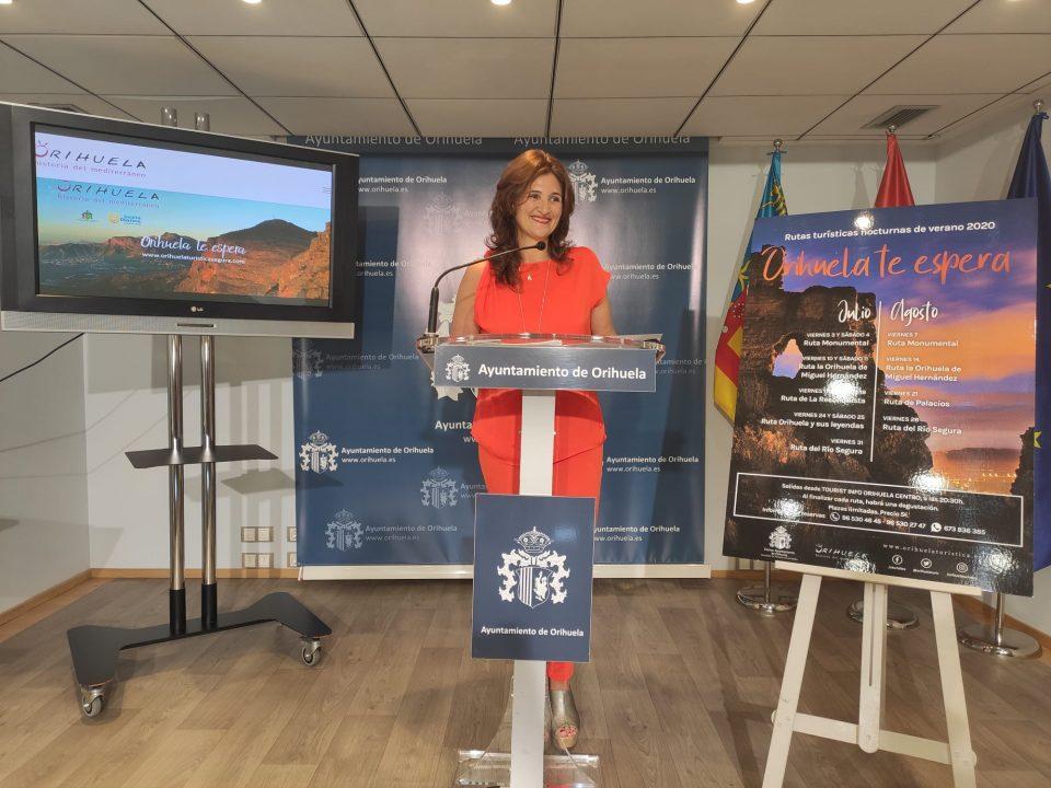"""La campaña """"Orihuela te espera"""" promociona la ciudad como destino turístico seguro 6"""