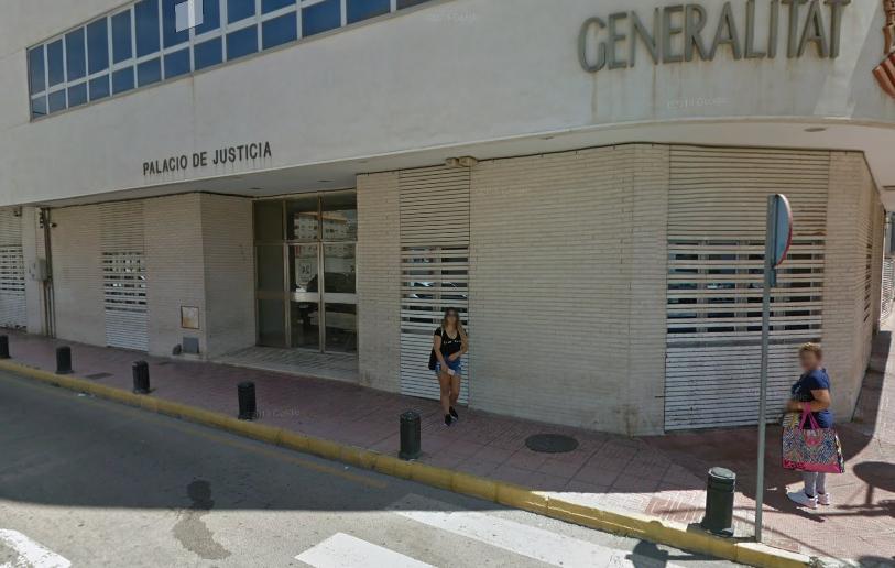 A prisión el detenido en Torrevieja por matar presuntamente a su padrastro 6