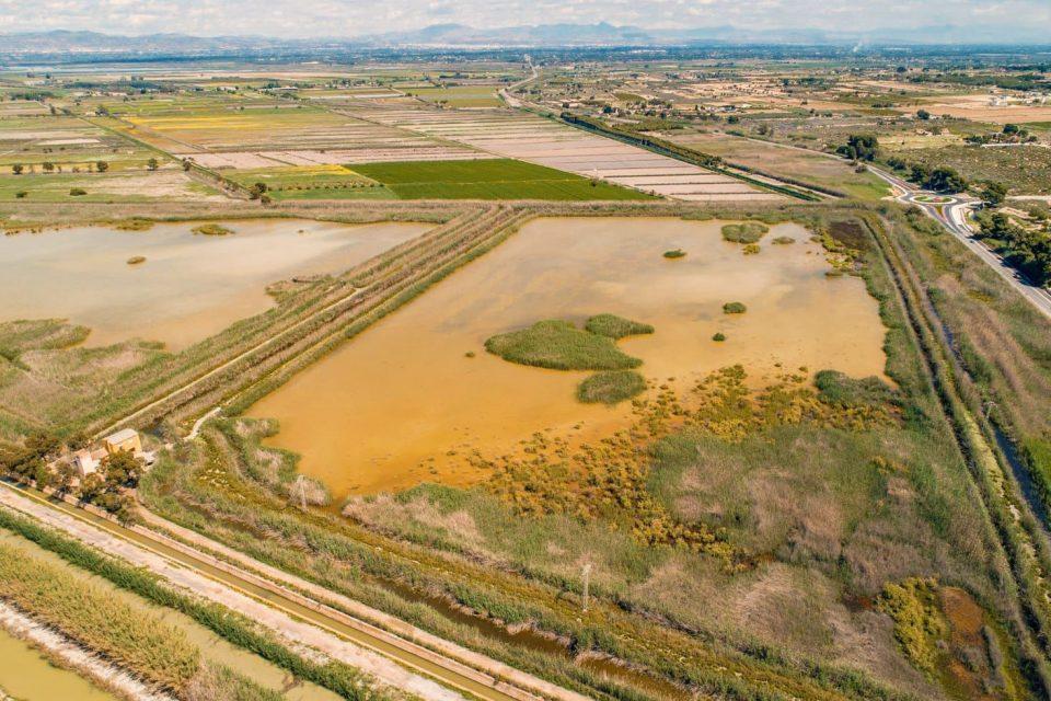El PAT de la Vega Baja avanza en la preparación del territorio frente a catástrofes naturales 6
