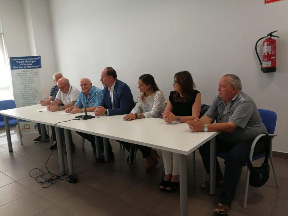 Los mayores de Orihuela ya tienen una Asociación 6