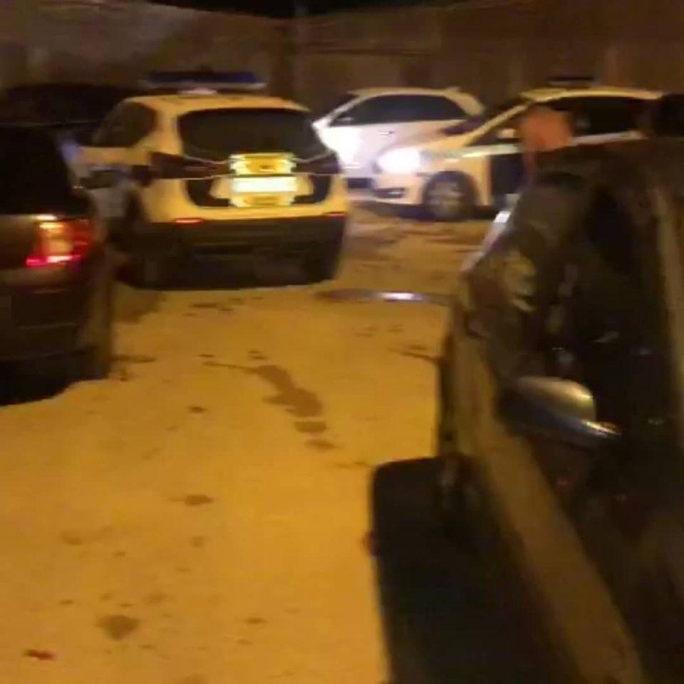 Desmantelada una fiesta ilegal con 200 personas en Pilar de la Horadada 6